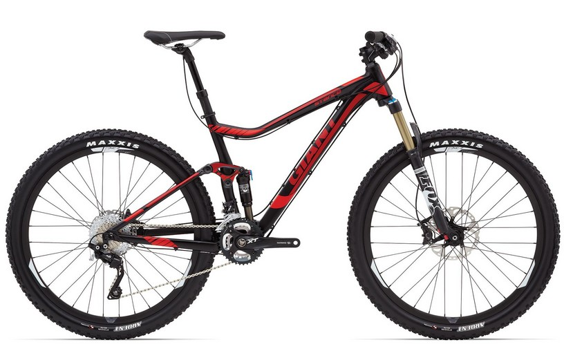 stance giant 650B 0
